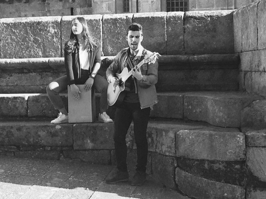 conciertos en la calle